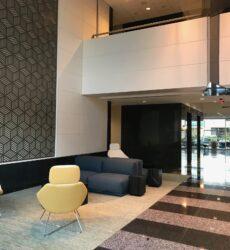 Lobby Renovations